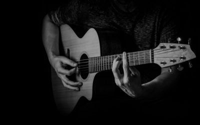 About the Guitar
